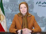مریم رجوی: رهایی کارگران در گرو براندازی رژیم