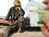 کاهش ۴۸ درصدی قدرت خرید کارگران در ۶ ماه