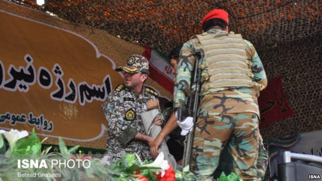 سخنگوی جنبش الاحواز: گروه «مقاومت ملی اهواز» عملیات را انجام داد
