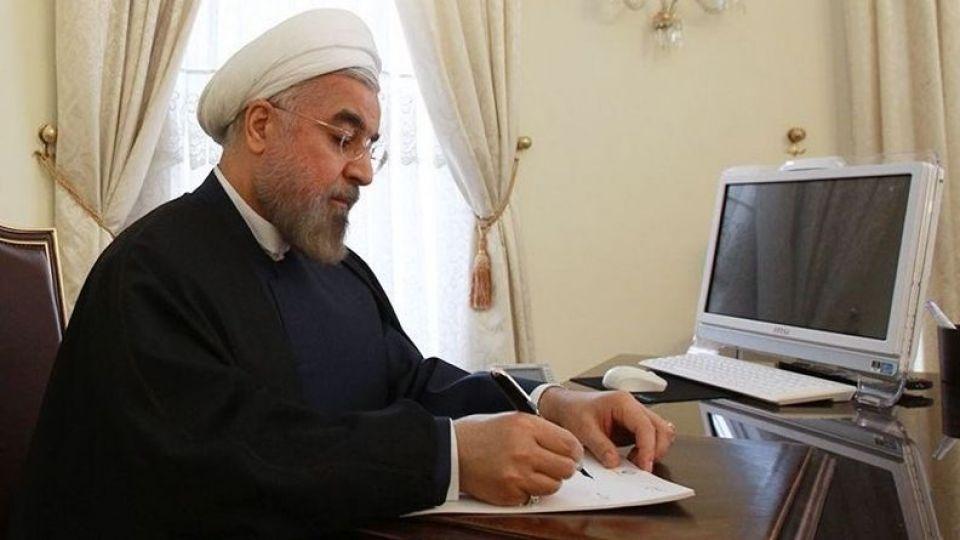   مقاله حسن روحانی در واشنگتن پست: دولتمردان آمریکا دچار توهم اند