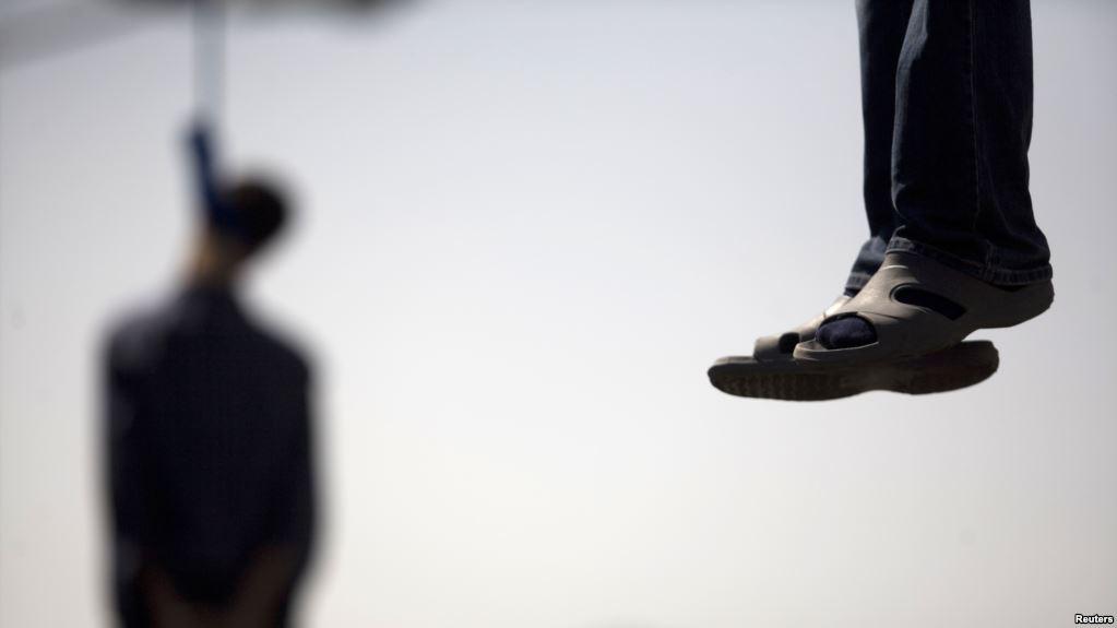 اعدام ۹ متهم در زندان عادل آباد شیراز