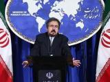 قاسمی: صربستان در برابر ایرانیها سختگیرتر میشود