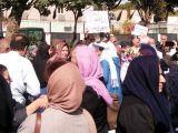 تجمع اعتراضی بازنشستگان در تهران +فیلم