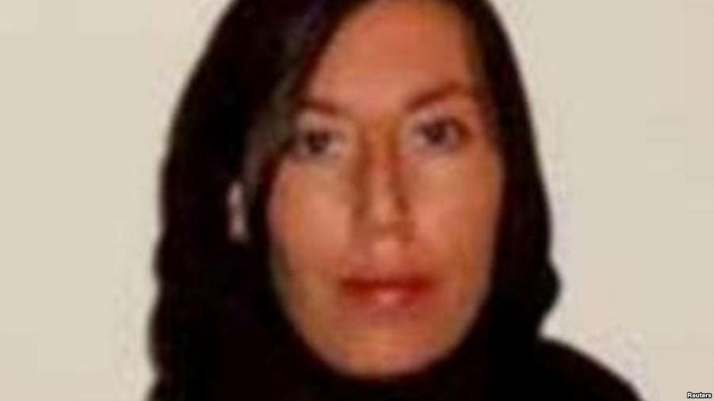 یک افسر سابق نیروی هوایی آمریکا به جاسوسی برای ایران متهم شد