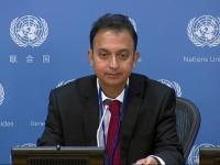 گزارشگر ویژه سازمان ملل: تداوم اعدام نوجوانان و نقض حقوق بشر در ایران