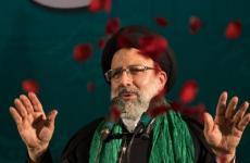 نایب رئیس مجلس رژیم: دولت رئیسی زمینه ساز تشکیل حکومت اسلامی است !!!!