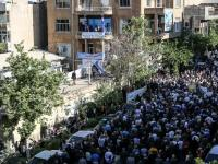 رادیو فرانسه: تجمع کارگران در مقابل مجلس ایران سرکوب شد