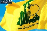 حمله پهپادی به خودروی نیروهای حزب الله در منطقه مرزی سوریه و لبنان