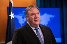 واکنش وزیر امور خارجه امریکا  به ماهواره پرانی رژیم