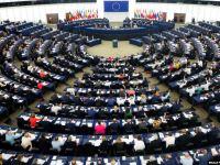 قطعنامه پارلمان اروپا خواهان پایان دادن به سرکوب زنان در ایران شد