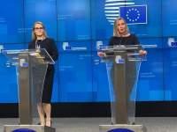 اتحادیه اروپا، فرانسه، بریتانیا و آلمان: تحریمهای سازمان ملل، قابل بازگشت است