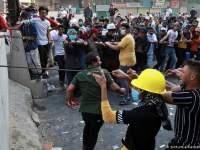 سازمان عفو بینالملل: حكومت عراق «حمام خون» راه انداخته است