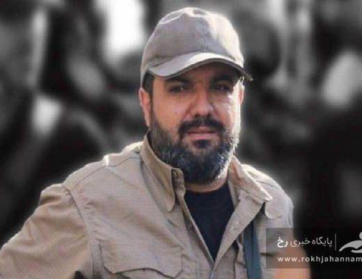 یکی از فرماندهان ارشد جهاد اسلامی فلسطین و همسرش ترور شدند