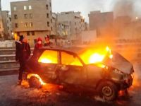 ٦تن از بسیجیان جنایتکار در ماهشهر توسط مردم به هلاکت رسیدند