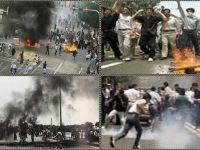 سخن روز: اعتراف رژیمیون به نقش مقاومت در قیام