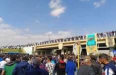 روایت یک وکیل از سن و وضعیت بازداشت شدگان قیام ابان