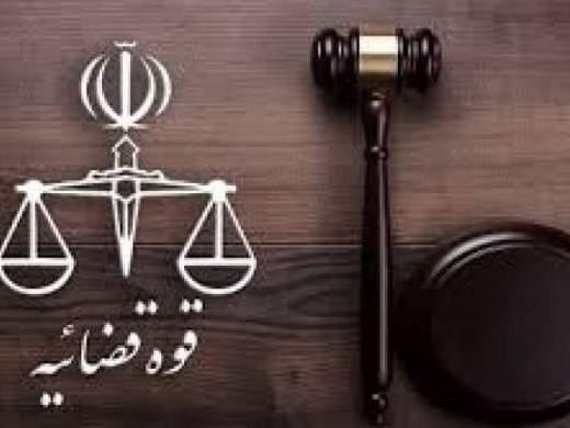 معاون قضاییه رژیم: هزینه سنگین نگهداری زندانیان