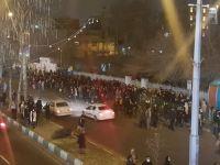 ویدئو – تظاهرات صدها هزار نفر علیه رژیم در شهرها  ی مختلف ایران