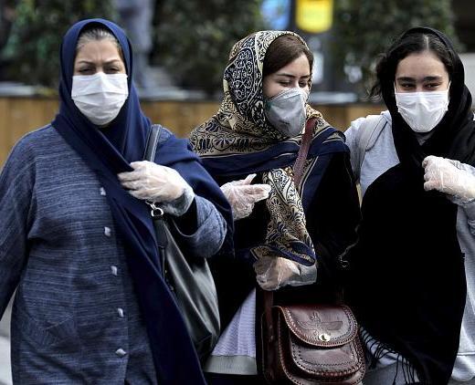 ۶ همسایه ایران مرزهای خود را بستند و پروازهای ایران را لغو کردند