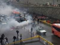 احکام صادر شده برای دستگیرشدگان قیام ابان ماه