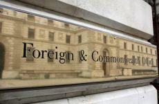 مخالفت انگلستان  با لغو تحریمهای ایران