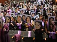 بزرگداشت روز جهانی زن در استکهلم