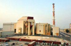 روسیه محموله سوخت نیروگاه بوشهر را تحویل ایران داد