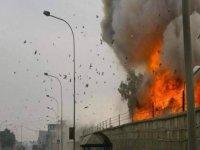 طرحهای تروریستی پاسداران:۵ کشته در انفجارهای استان نینوی و کرکوک