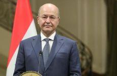 ائتلاف الفتح: استیضاح برهم صالح به 2اتهام نقض قانون اساسی وخیانت