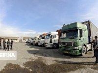 دبیر کانون کامیون داران،تاکنون هیچ حمایتی از کامیون داران نشده است