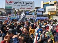 ۳۰ کشته و زخمی در درگیری معترضان عراقی با نیروهای امنیتی در ذیقار