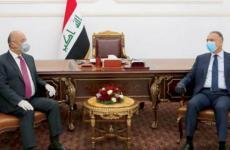 الکاظمی: تاکید بر انحصار سلاح  فقط به دست دولت عراق