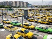 افزایش 23 درصدی نرخ کرایه تاکسیهای پایتخت