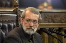 لاریجانی مشاور خامنه ای و عضو مجمع تشخیص نظام شد
