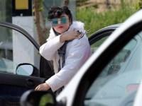 استیصال پلیس، پاسدار رژیم از مقاومت زنان میهن