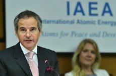 اژانس: ایران برای ما دسترسی به دو محل را ایجاد نکرده است!