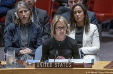 کرفت در سازمان ملل: ایران  نخستین پشتیبان تروریسم در جهان