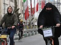 اعضای هیئت دوچرخهسواری سبزوار استعفا کردند