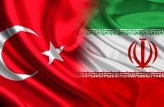 کاهش ۹۰ درصدی صادرات ایران به ترکیه