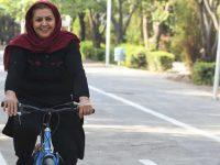تکذیب ممنوعیت دوچرخهسواری زنان در مشهد به دستور دادستانی