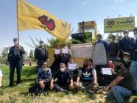 کارگران هپکو: کسی نمیداند چه بلایی بر سرمان میآید