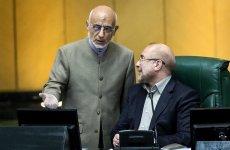 گویا موسوی، نماینده سابق رژیم به دریافت رشوه اعتراف کرده