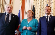 نوش جان اروپا، رژیم : اروپا گستاخ و طلبکار شده است