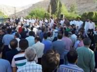 اعتصابات کارگران هفتتپه ۸۱روزه شد