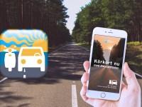 جاسوسی رژیم ایران در میان شهروندان سوئد از طریق اپلیکیشن گواهینامه رانندگی