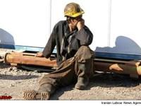 کارگران بیکار شدهی نفت هفتگل ۴سال است در انتظار هستند!!!!
