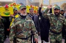 ۱۹ مزدور تیپ زینبیون ایران در حمله اسرائیل به شرق سوریه کشته شدند