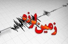 زلزله در مسجدسلیمان