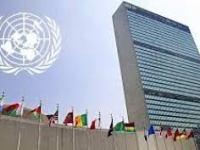 درخواست تعلیق حق رای رژیم  توسط دبیر کل سازمان ملل متحد