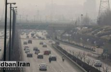 توزیع بنزین با آلودگی گوگردی ۱۲ برابر حد مجاز در پمپبنزینها